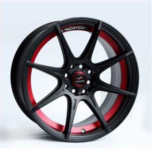 ล้อแม็ก Yachiyoda Sport Wheels